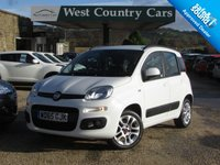 USED 2015 65 FIAT PANDA 1.2 LOUNGE 5d 69 BHP Only 1 Owner From New