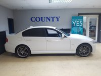 2011 BMW 3 SERIES 2.0 318D SPORT PLUS EDITION 4d 141 BHP £SOLD