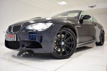 2009 BMW M3 4.0 2 DOOR DCT 420 BHP £16750.00