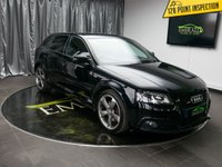 USED 2011 61 AUDI A3 2.0 SPORTBACK TDI S LINE SE 5d 168 BHP £0 DEPOSIT FINANCE AVAILABLE, AIR CONDITIONING, AUX INPUT, BOSE SOUND SYSTEM, CLIMATE CONTROL, DAYTIME RUNNING LIGHTS, FULL S LINE LEATHER UPHOLSTERY, STEERING WHEEL CONTROLS, TINTED WINDOWS, TRIP COMPUTER