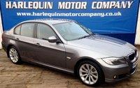 2009 BMW 3 SERIES 2.0 318D SE 4d 141 BHP £4999.00
