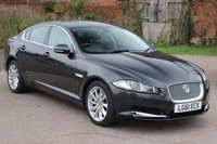 2012 JAGUAR XF 2.2 D PREMIUM LUXURY 4d AUTO 190 BHP £12995.00