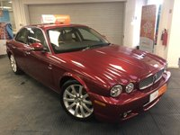 USED 2009 58 JAGUAR XJ TDVi AUTO EXECUTIVE DIESEL UK DELIVERY* RAC APPROVED* FINANCE ARRANGED* PART EX