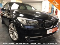 USED 2010 10 BMW 5 SERIES GRAN TURISMO 530D GT SE GRAN TURISMO DIESEL AUTO UK DELIVERY* RAC APPROVED* FINANCE ARRANGED* PART EX