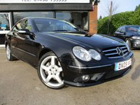 2009 MERCEDES-BENZ CLK 3.0 CLK280 SPORT 2d AUTO 228 BHP £5500.00