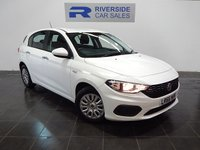 2016 FIAT TIPO 1.4 EASY 5d 94 BHP £7500.00