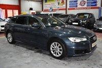 2015 AUDI A6 2.0 AVANT TDI ULTRA SE 5d 188 BHP £14485.00