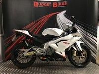 2013 APRILIA RS 125cc RS 125 11KW 08  £2990.00