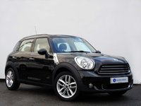 USED 2012 62 MINI COUNTRYMAN 1.6 COOPER D ALL4 5d 112 BHP CHILI PACKAGE with Full Servicing History......