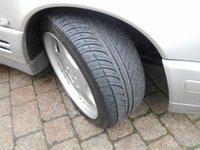 USED 1999 T MERCEDES-BENZ SL 3.2 SL320 2d AUTO 221 BHP