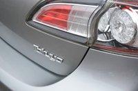 USED 2011 61 MAZDA 3 1.6 TAKUYA 5d 105 BHP CHEAP CAR WITH LOW MILEAGE
