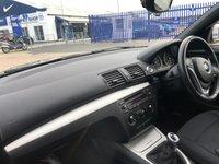 USED 2012 62 BMW 1 SERIES 2.0 118D ES 2d 141 BHP