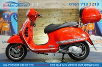 USED 2013 13 PIAGGIO VESPA GTS GTS 125 SUPER - 1 Owner