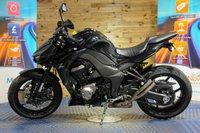 2015 KAWASAKI Z1000 ZR 1000 GFF ABS - 1 Owner £6994.00