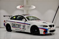 2012 BMW M3 4.0 M3 GTP 2d AUTO 601 BHP PALMER MOTORSPORT SUPERCHARGED RACE CAR £37950.00