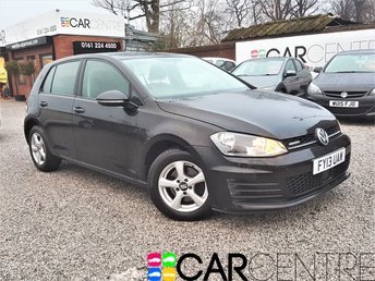 View our 2013 13 VOLKSWAGEN GOLF 1.4 S TSI BLUEMOTION TECHNOLOGY DSG 5d AUTO 120 BHP