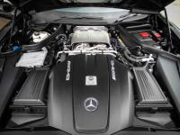 USED 2018 67 MERCEDES-BENZ AMG GT R AMG 4.0 Speedshift DCT (s/s) 2dr