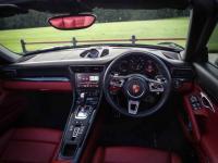 USED 2016 PORSCHE 911 3.0 991 Carrera 4 Cabriolet PDK AWD 2dr