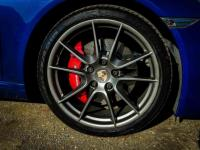 USED 2013 62 PORSCHE 911 3.8 991 Carrera S PDK 2dr