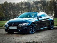 USED 2016 66 BMW M4 3.0 M DCT 2dr
