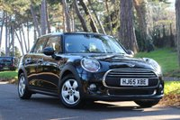 2015 MINI HATCH ONE 1.2 ONE 5d