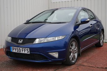 Used Honda Cars In Carlisle From Border City Autos Limited