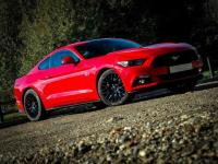 USED 2016 FORD MUSTANG 5.0 GT Fastback 3dr