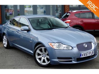 Used Jaguar Cars In Bournemouth From Bournemouth Cars