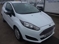 2015 FORD FIESTA 1.5 BASE TDCI, 74 BHP, 5 SPEED, ELECTRIC PACK £4995.00