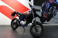 USED 2013 63 YAMAHA WR 125 X ***ARROW PIPE FITTED***