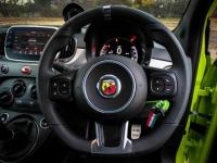 USED 2018 68 ABARTH 500 1.4 T-Jet Trofeo 3dr