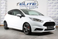 USED 2015 65 FORD FIESTA 1.6 ST-2 3d 180 BHP MOUNTUNE MP215/FSH/STYLE PACK