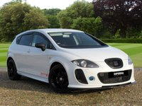 USED 2012 SEAT LEON 2.0 SUPERCOPA FR PLUS CR TDI 5d 168 BHP A great fun car.