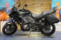 2015 KAWASAKI VERSYS 1000 KLZ 1000 BGF ABS - 1 Owner £6795.00