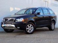 2014 VOLVO XC90 2.4 D5 ES AWD 5d AUTO 200 BHP £16489.00