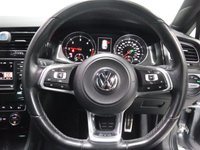 USED 2015 65 VOLKSWAGEN GOLF 2.0 GTD TDI DSG 5d AUTO 182 BHP STUNNING AND VERY WELL LOOKED AFTER SPORTS HATCH LATEST MODEL FINISHED IN GLEAMING GRAY METALLIC WITH A FULL GLASS ROOF AND FINISHED OFF WITH A SET OF UPGRADED ALLOYS, SAT NAV, CRUSE CONTROL, ELEC  MIRRORS, DUAL CLIMATE CONTROL, BLUETOOTH , KEY LESS GO AND MUCH MUCH MORE