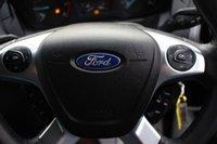 USED 2016 16 FORD TRANSIT CUSTOM 2.2 270 TREND LR P/V 1d 124 BHP ONLY 16000 MILES