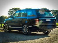 USED 2014 LAND ROVER RANGE ROVER 5.0 5dr