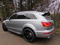 2007 AUDI Q7 3.0 TDI QUATTRO ABT AS7 5d AUTO 234 BHP 7 SEATER £12895.00