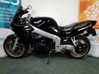 USED 2004 04 TRIUMPH SPRINT RS SPRINT RS  VERY NICE EXAMPLE