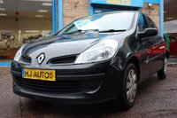2008 RENAULT CLIO 1.2 EXTREME 16V 5dr 74 BHP £1695.00