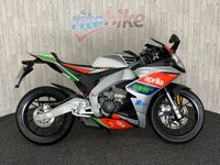 2017 APRILIA RS 125  RS 125 RS-GP REPLICA ABS MODEL LOW MILEAGE 2017 17  £3190.00
