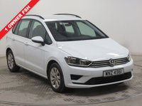 USED 2016 VOLKSWAGEN GOLF SV 1.6 SE TDI 5d 108 BHP REVERSING CAMERA ADAPTIVE CRUISE 1 Owner, Full Service History, this stunning Golf SV in Pure White was first registered on the 29th October 2016 and comes with the balance of VW Warranty until October 2019 and a fantastic spec including Reversing Camera, Adaptive Cruise Control, Auto Headlights, Leather Multi - Functional Steering Whee, DAB Radio, Rear Seat Tables, Air Conditioning, Bluetooth, Alloys and 2 Keys. Nationwide Delivery Available. Finance Available at 9.9% APR representative.