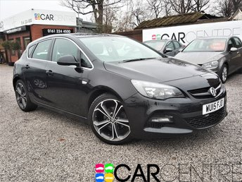 View our 2015 15 VAUXHALL ASTRA 2.0 TECH LINE GT CDTI S/S 5d 165 BHP