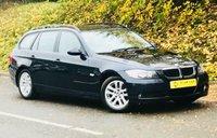 2006 BMW 3 SERIES 2.0 320I SE 5d AUTO 148 BHP £3500.00
