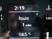 USED 2011 11 SEAT LEON 2.0 FR CR TDI 5d 168 BHP COMBINED IPOD / USB CONNECTION