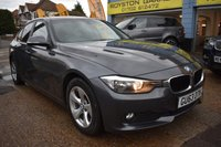 2013 BMW 3 SERIES 2.0 320D EFFICIENTDYNAMICS 4d 161 BHP £SOLD