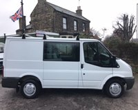 2009 FORD TRANSIT 2.2 280 LIMITED LR DCB 1d 115 BHP £4500.00