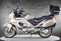 USED 2002 02 HONDA NT650V DEAUVILLE - USED MOTORBIKE, NATIONWIDE DELIVERY. GOOD & BAD CREDIT ACCEPTED, OVER 600+ BIKES IN STOCK