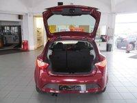 USED 2012 62 SEAT IBIZA 1.2 TSI FR 3d 104 BHP